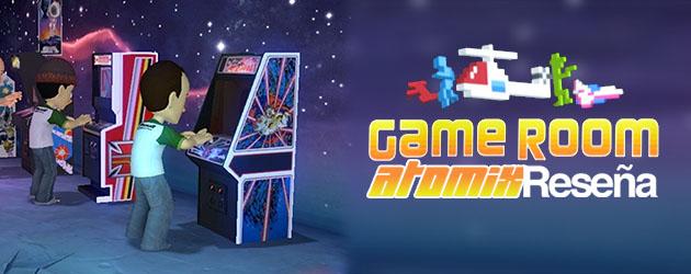 gameroomimagen