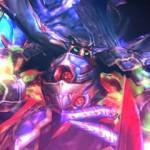 Chapter 2 – Boss – Dark Lord Gaol