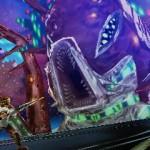 Chapter 8 – Boss – Galactic Fiend Kraken