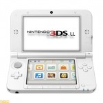 Nintendo 3DS LL 2