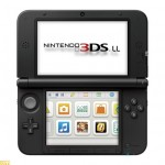 Nintendo 3DS LL 9