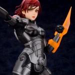 Kotobukiya Shepard frete 3