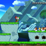 New Super Mario Bros U 8