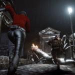 Resident Evil 6 Update 3