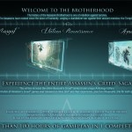 Assassin's Creed Anthology 2