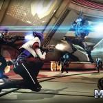 Mass Effect 3 Omega 3