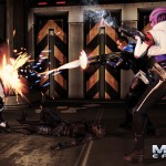 Mass Effect 3 Omega 4
