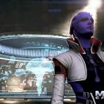 Mass Effect 3 Omega 5