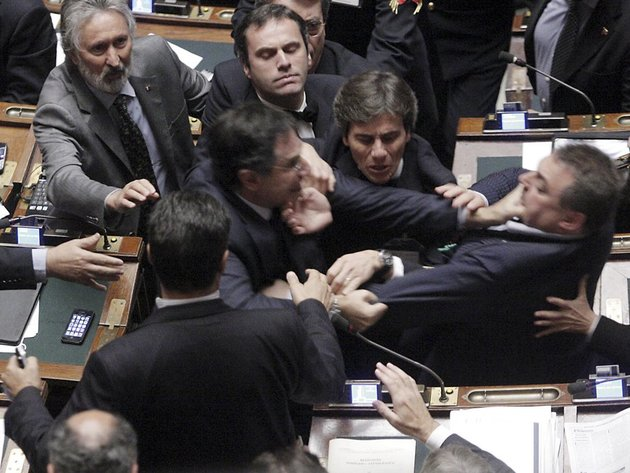 rsz_austerity-debates-devolved-into-an-all-out-brawl-in-the-italian-parliament
