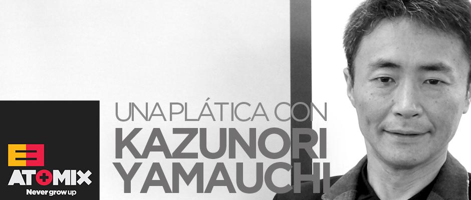 Yasunori YamauchiPost