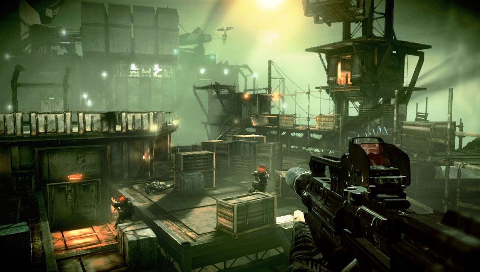 Hands-On — Killzone: Mercenary