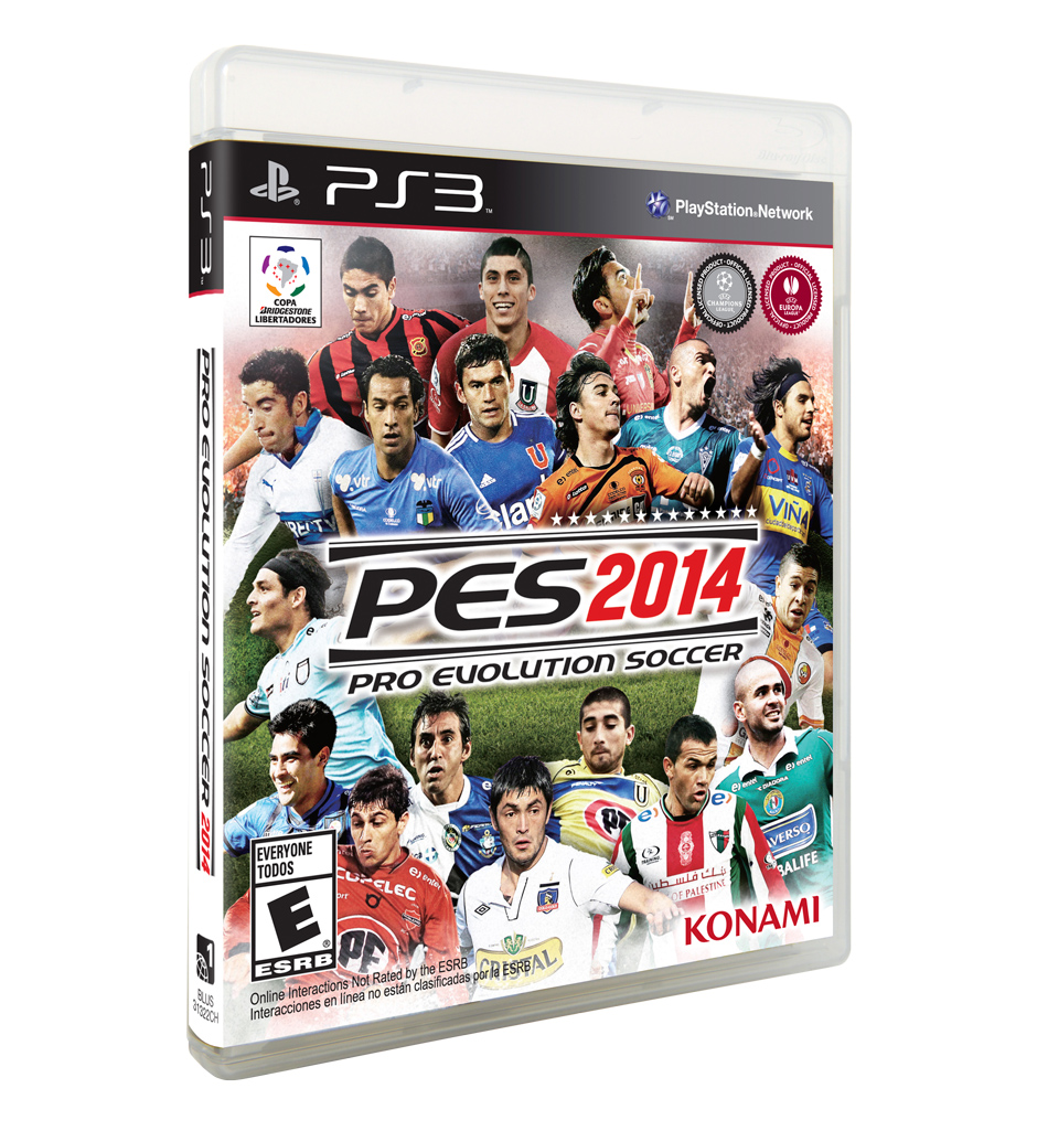 PES14_PS3_3D_FOB_LatAm(Chile)