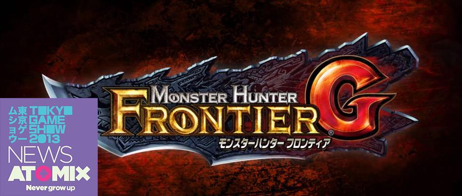 Monster_Hunter_G