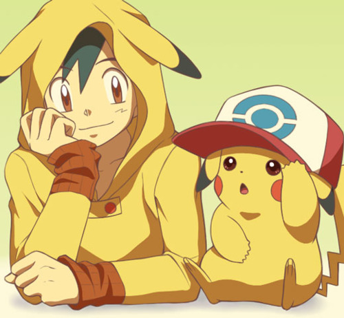 Ash-and-Pikachu-Fanart-pokemon-29202646-500-462