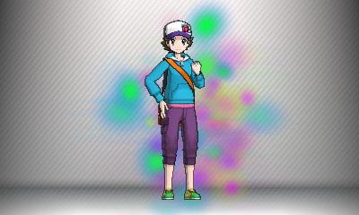 Trainer Customization Official Screenshot 2
