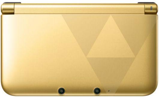 Zelda 3DSXL