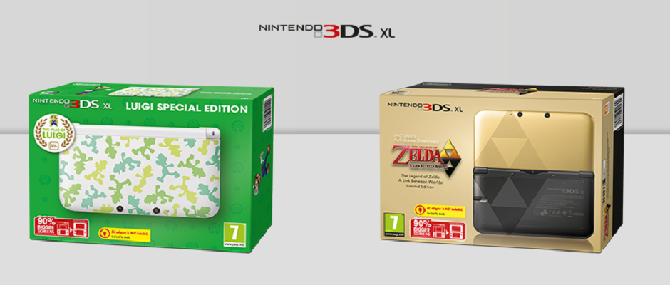Zelda-Luigi-3DS
