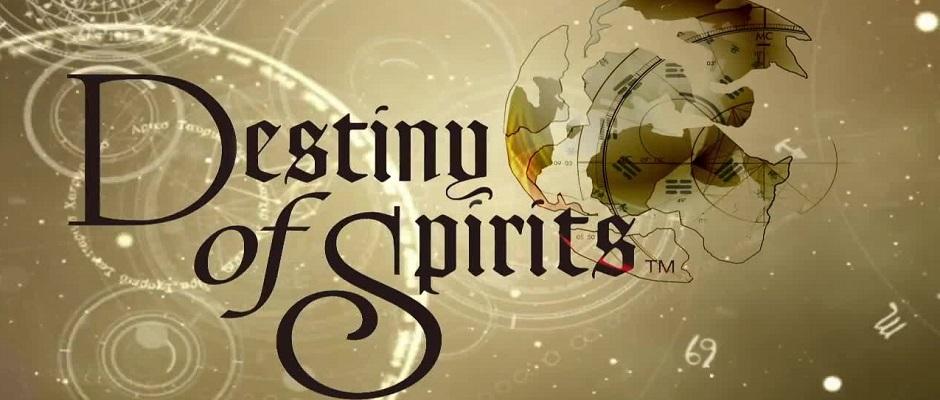 destiny of spirits logo