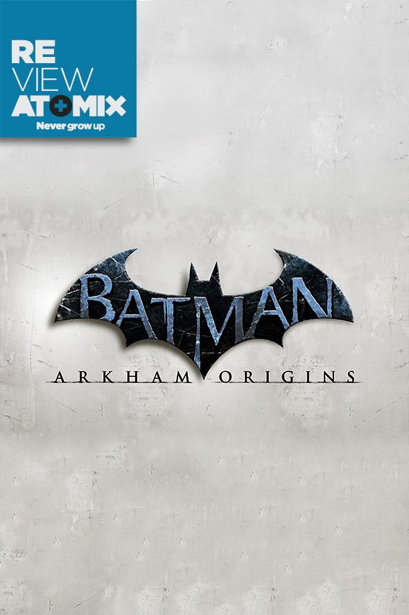 revies-batman