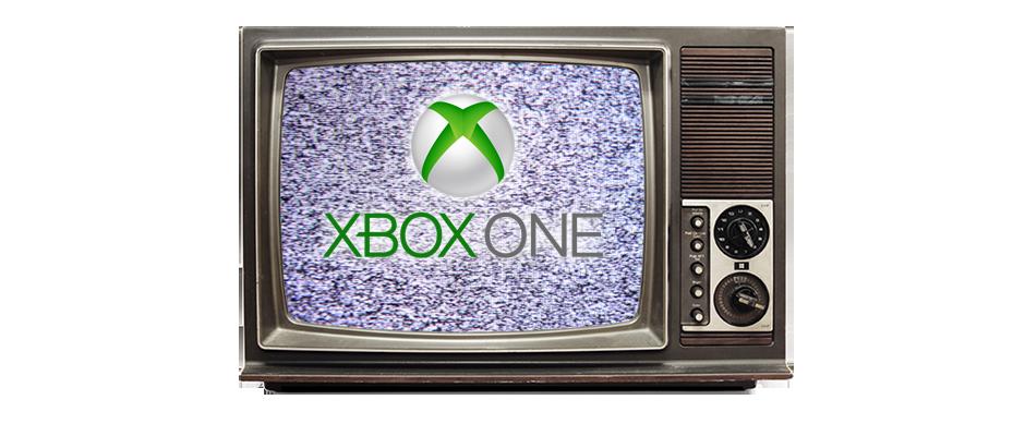 xboxone tv