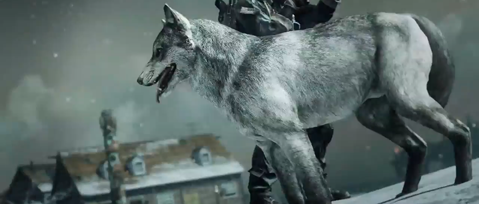 CoD-Wolf