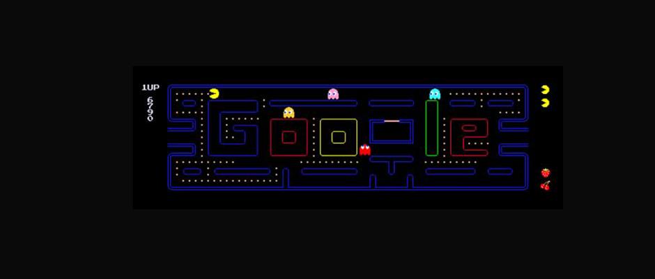 Google-Videogames