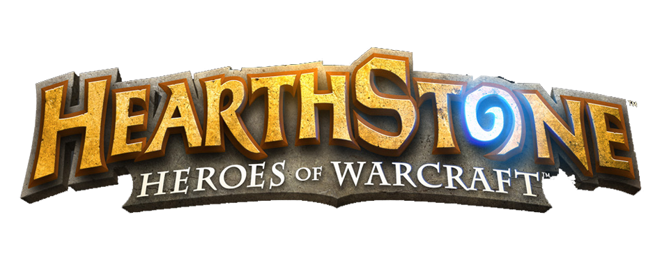 Hearthstone-Heroes-of-Warcraft-Logo