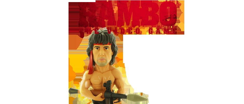 rambo-video-game-figurine