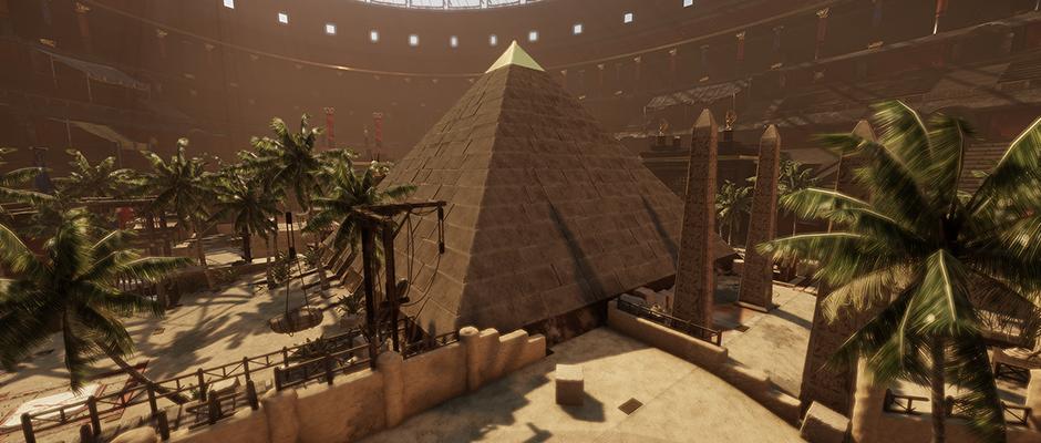 Ryse_Pyramid