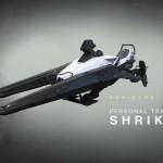 destiny shrike