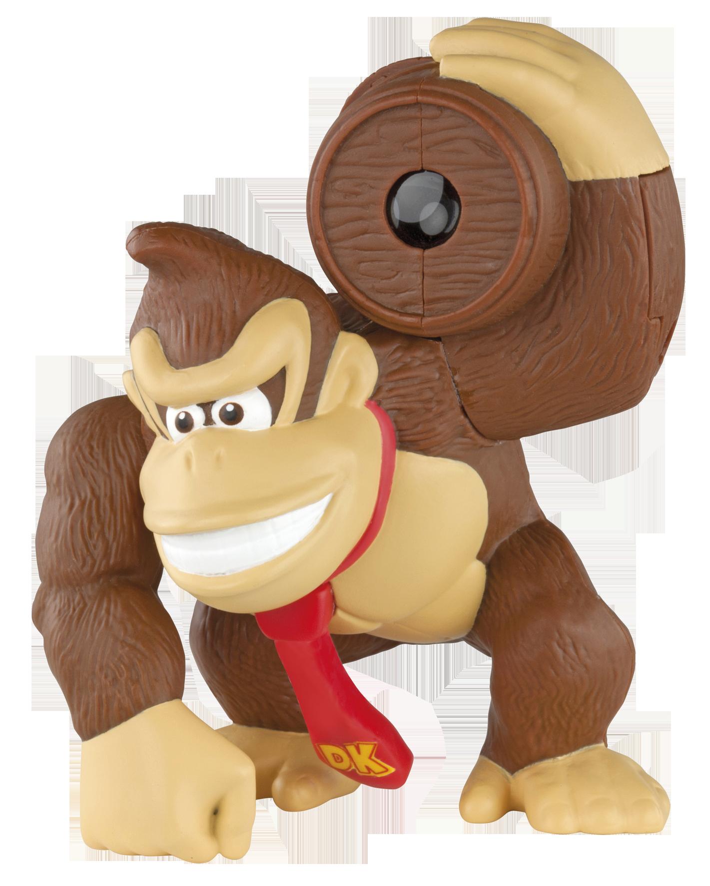 Donkey_Kong-nofx