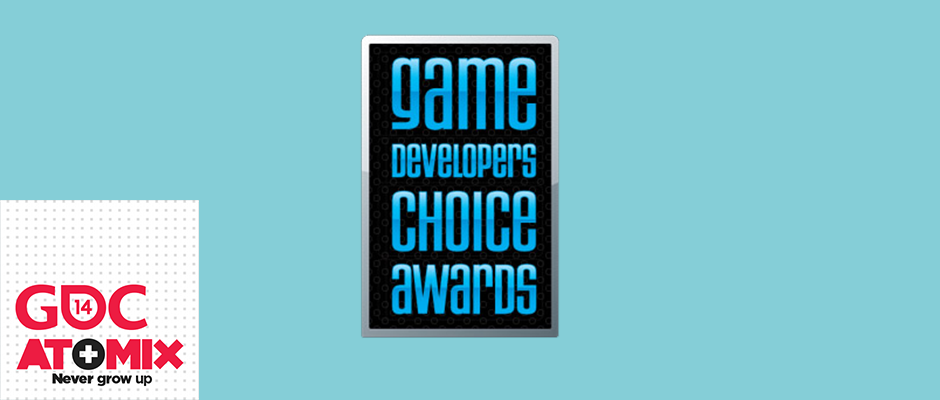 GDC2014_Awards