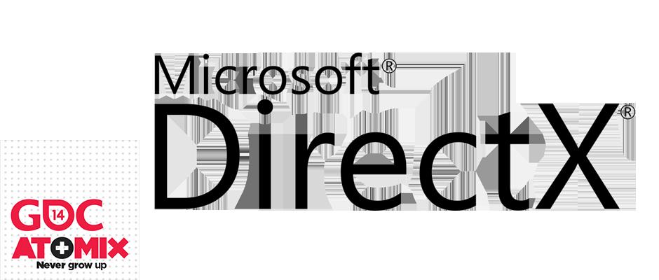 GDC2014_DirectX