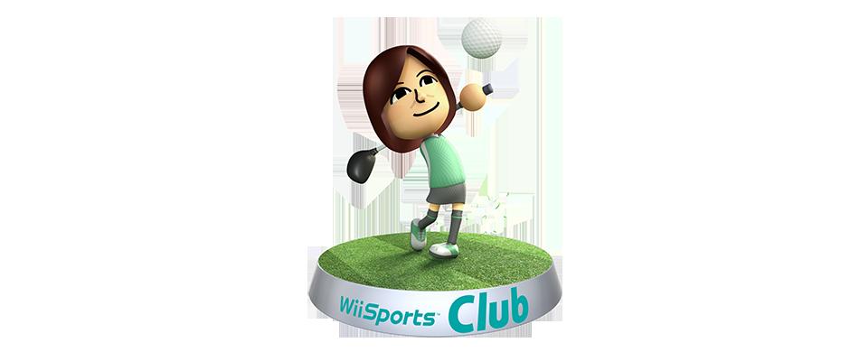 WiiSportsClubGolf