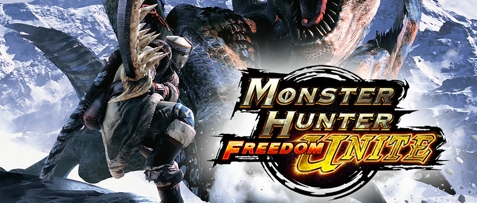 monsterhunterfreedomunite