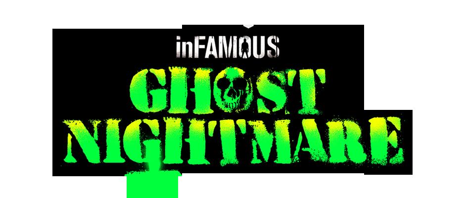 GhostsNightmarelogo