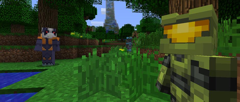 Minecraft_Xbox