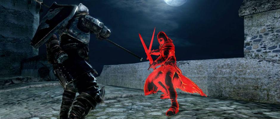 Dark Souls Invader