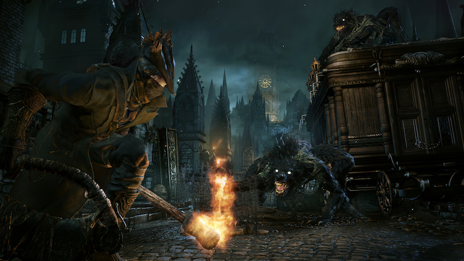 Bloodborne-E3-2014-01