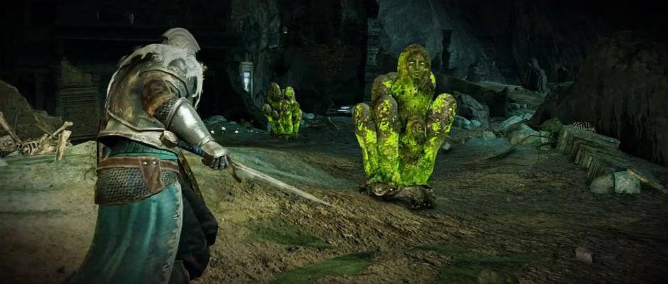 Dark Souls II The Lost Crowns