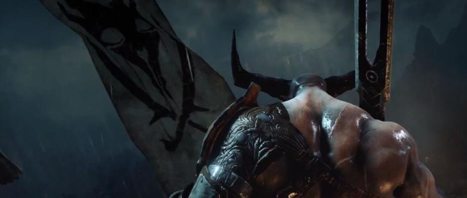 Dragon Age Inquisition Black Bull