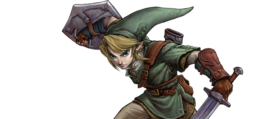 Link-twilight