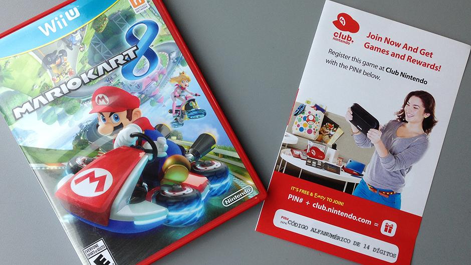 Tutorial Para Redimir Tu Juego De Wii U Gratis Que Viene Con Mario