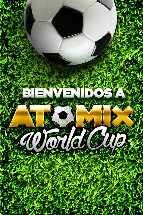 Atomix World Cup