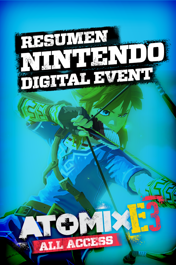 Resumen Nintendo