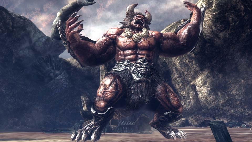 Soul Sacrifice Delta Toukiden The Age of Demons