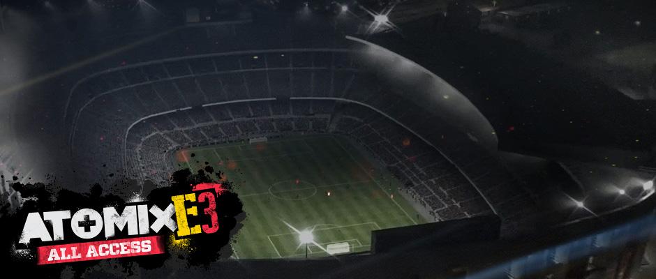 FIFA 15 E3 2014