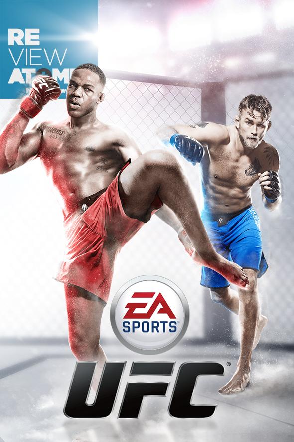 review_UFC