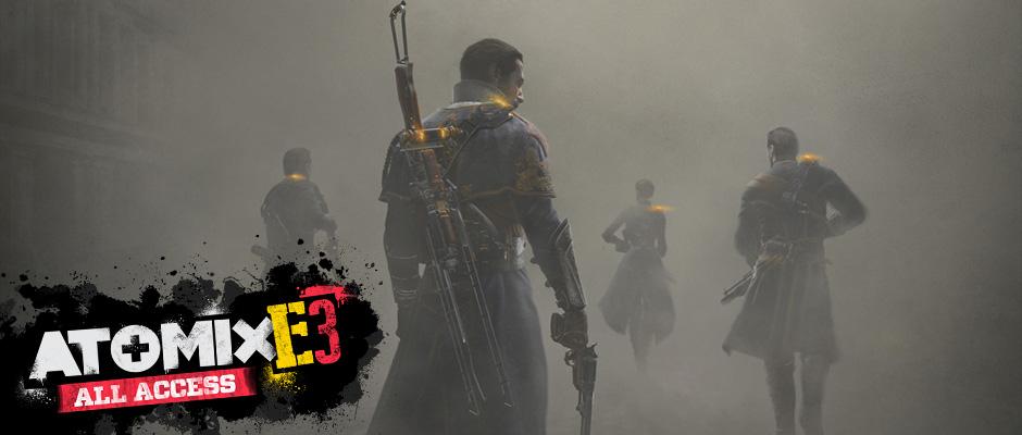 The Order 1886 E3 2014
