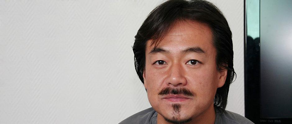 Hironobu Sakaguchi_1